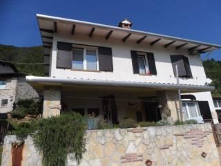 Foto - Villa unifamiliare, ottimo stato, 193 mq, Valli del Pasubio