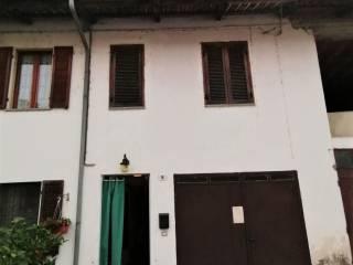 Foto - Terratetto unifamiliare via Vigna Nuova 5, Settime