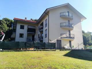 Foto - Vierzimmerwohnung ausgezeichneter Zustand, Gozzano