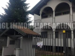 Foto - Villa unifamiliare via Guglielmo Marconi, Marcallo con Casone