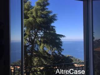 Foto - Appartamento via Aurelia, Camogli