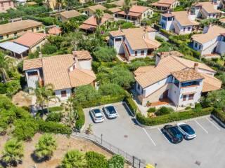 Foto - Villa bifamiliare Contrada Piana Calzata, Campofelice di Roccella