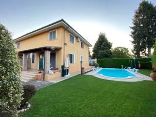 Foto - Villa bifamiliare 120 mq, Valmontone