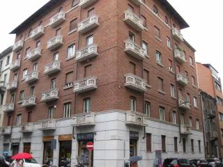Foto - Stanza singola via Cristoforo Colombo 44, Torino