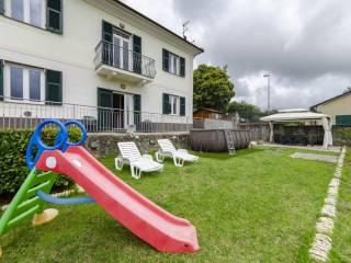 Foto - Villa unifamiliare Campegli, Campegli, Castiglione Chiavarese