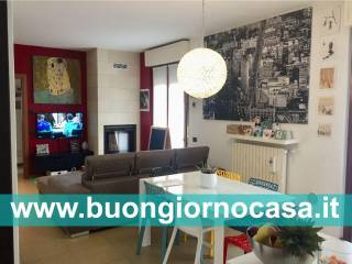 Photo - 3-room flat vicolo Campagna, Credera Rubbiano