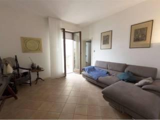 Foto - Trilocale ottimo stato, primo piano, Montegranaro - Loreto, Pesaro