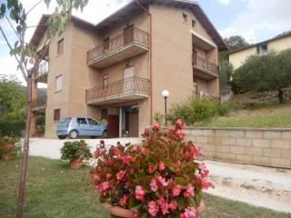 Foto - Appartamento via del Borghetto 27, Gubbio