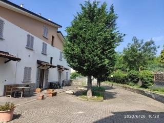 Foto - Trilocale Località Mareto, Farini