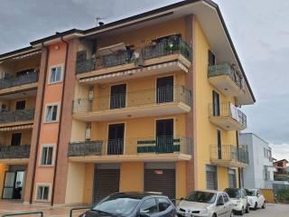 Foto - Trilocale via Macello, Bellona