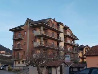 Foto - Quadrilocale via Madonna di Pettino, Pettino - Cansatessa, L'Aquila