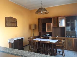 Foto - Bilocale via Orgoglia, Borgo Ticino