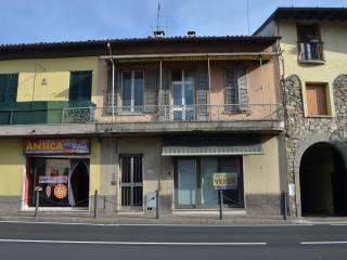 Foto - Terratetto plurifamiliare via Roma, Credaro