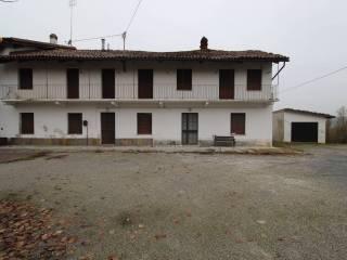 Foto - Villa bifamiliare frazione Rivalta 42, La Morra