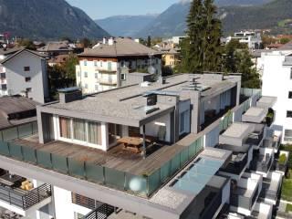 Foto - Penthouse via Anger, Brunico