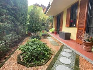 Foto - Trilocale via Monza 121, Centro, Cernusco sul Naviglio