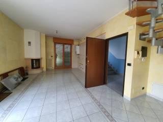 Photo - 4-room flat via Collegno 47, Pianezza