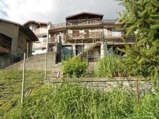 Foto - Villa unifamiliare via Giuseppe Garibaldi, Cino
