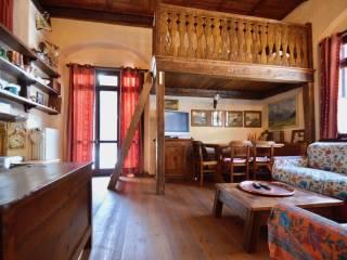 Photo - 2-room flat Località Laubeno, Gressoney-Saint-Jean