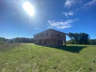 Foto - Villa bifamiliare via dei Collicchi, Genazzano