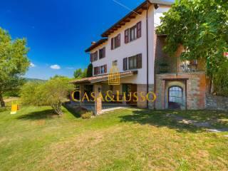 Foto - Villa unifamiliare Località Ronco Rosso, Alta Val Tidone