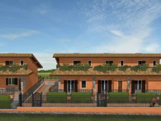 Foto - Villa plurifamiliare via Esterzili 35, Rocca Cencia, Roma