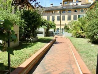 Foto - Trilocale buono stato, piano terra, Centro Storico, Ravenna