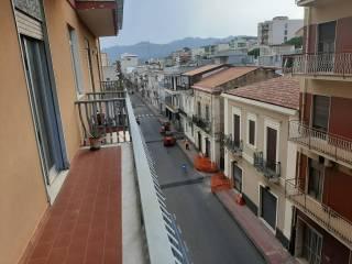 Foto - Quadrilocale via Regina Margherita, Santa Teresa di Riva