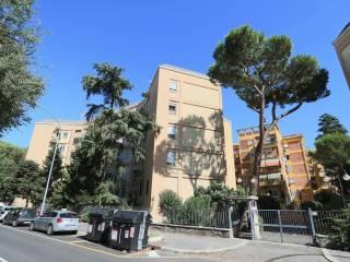 Foto - Quadrilocale viale Palmiro Togliatti 132, Cinecittà, Roma