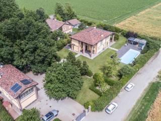 Photo - Multi-family villa via Sammarina, Bentivoglio