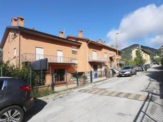 Foto - Mansarda via della Piaggiola, Gubbio