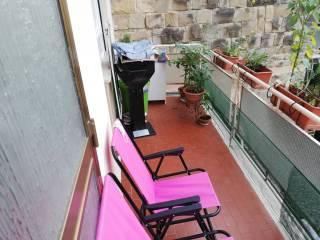 Foto - Quadrilocale buono stato, secondo piano, Isolotto Talenti, Firenze
