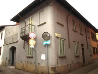 Foto - Terratetto unifamiliare via Marconi 42, Garlasco