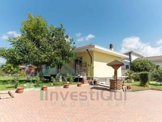 Foto - Villa unifamiliare, ottimo stato, 170 mq, San Carlo Canavese