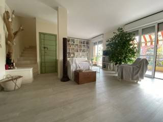 Foto - Appartamento via Maria Montessori 2, Gorgonzola