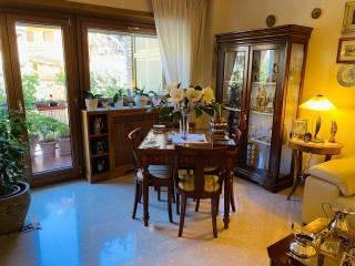 Foto - Appartamento via di Donna Olimpia, Monteverde Vecchio, Roma