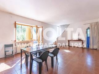 Foto - Villa unifamiliare via dell'Orsa Maggiore, Montelarco, Rignano Flaminio