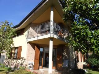 Foto - Villa unifamiliare via Firenze, Venegono Superiore