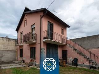 Foto - Terratetto unifamiliare via Sestriere, Garino, Vinovo