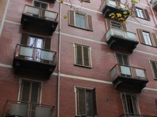 Foto - Bilocale corso Carlo e Nello Rosselli 81, Crocetta, Torino