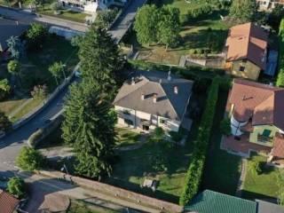 Foto - Villa unifamiliare via Dante Alighieri, Torlacqua, Pogno