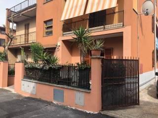 Foto - Trilocale via Lamberto Fiammingo, Labaro, Roma