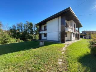 Foto - Villa unifamiliare, da ristrutturare, 168 mq, Divignano