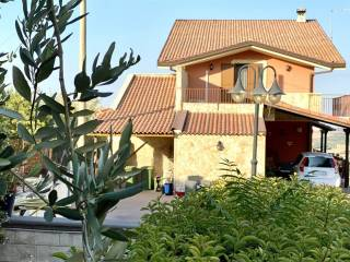 Foto - Villa unifamiliare via renato Guttuso, Scordia