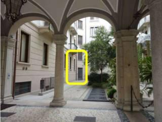 Photo - Appartamento all'asta via San Vittore 37, Milano