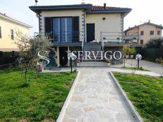 Photo - Single family villa, excellent condition, 220 sq.m., Bubbiano