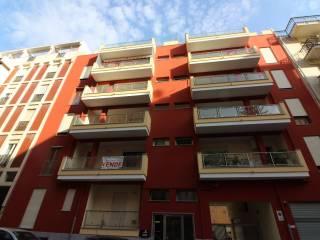 Foto - Quadrilocale via Niccolò Machiavelli 41, San Benedetto, Cagliari