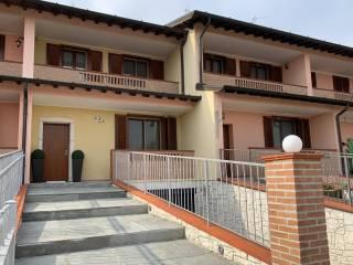 Foto - Villa a schiera 5 locali, ottimo stato, Ripalta Vecchia, Madignano