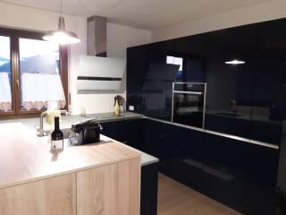 Foto - Villa bifamiliare, nuova, 300 mq, Brissogne