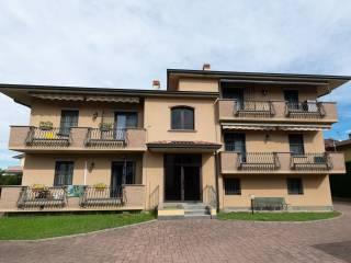 Foto - Trilocale via Milano 10, Settala